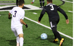 Trojans take Wednesday's match, look to Friday